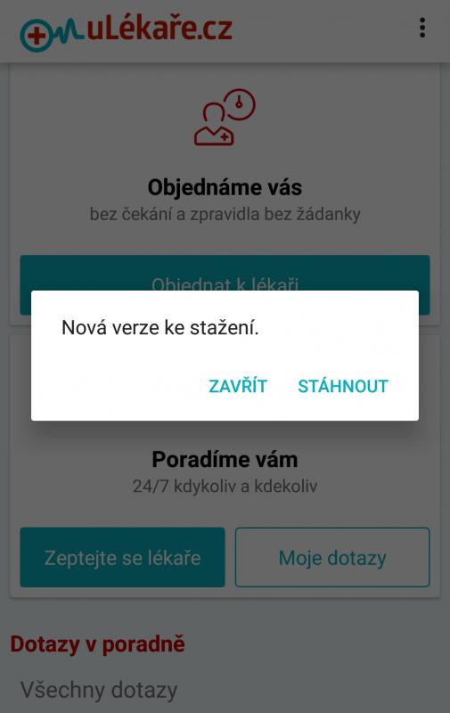 Seznamka aplikace pro Android zdarma